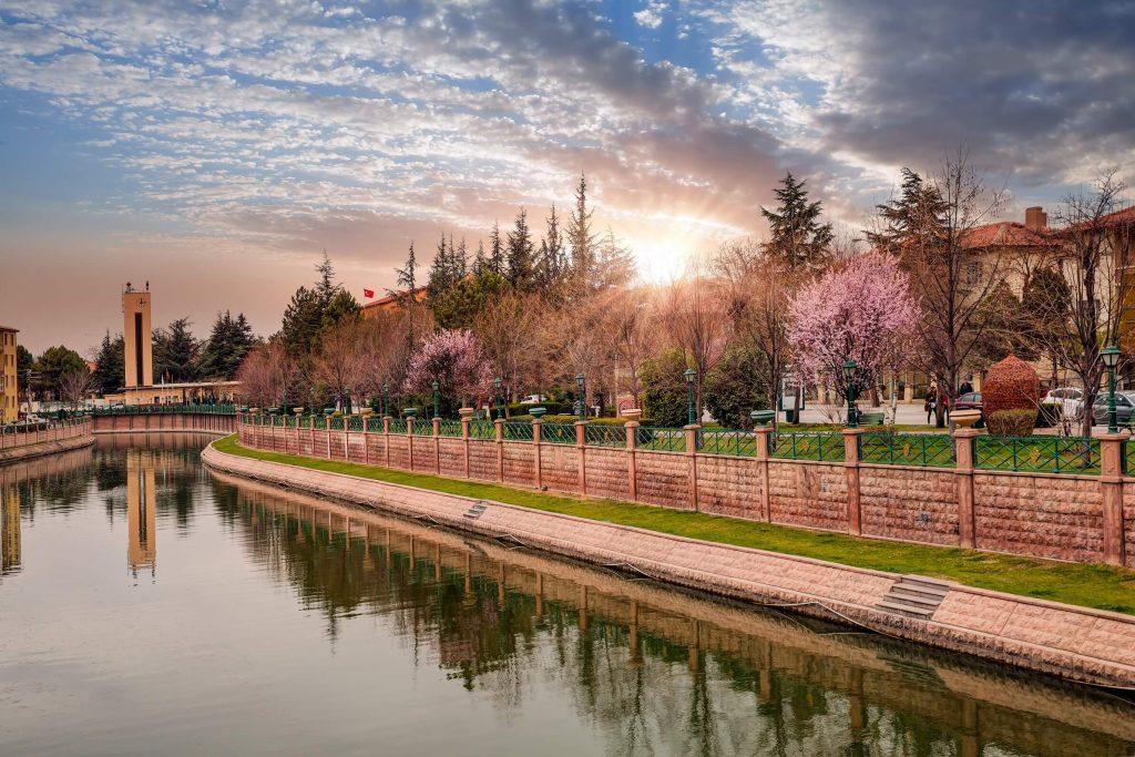 تحصیل در اسکی شهیر ترکیه