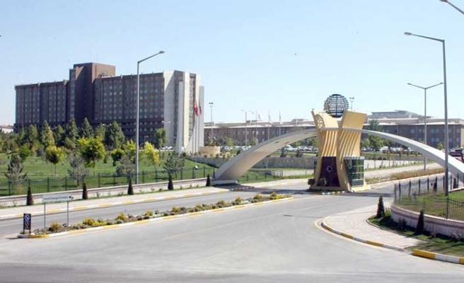 تحصیل در دانشگاه عثمان قاضی اسکی شهیر ترکیه