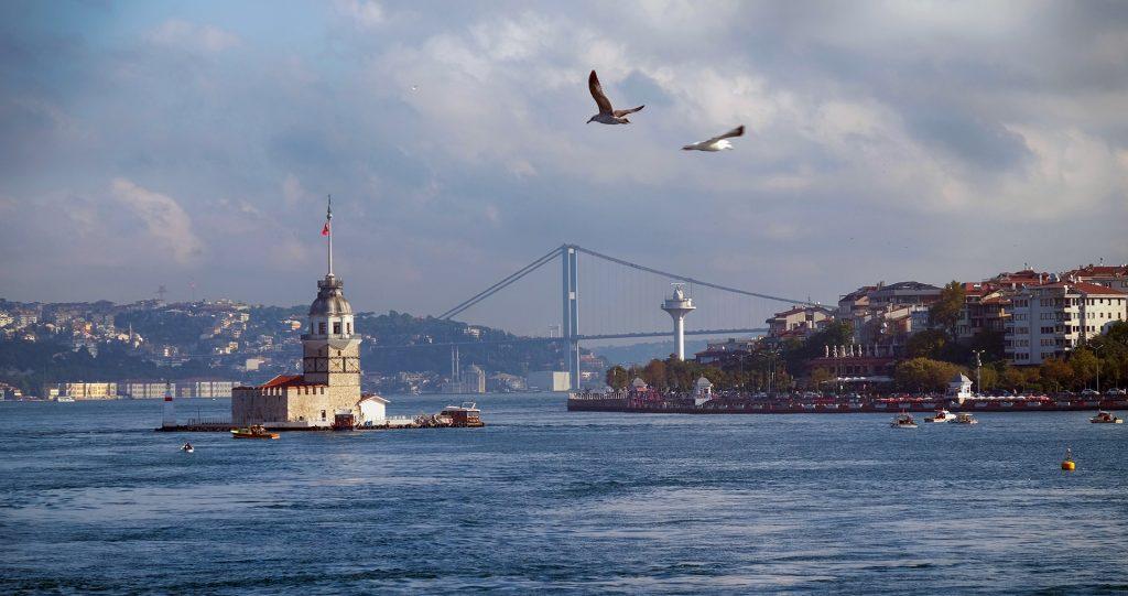 تحصیل در ترکیه. تحصیل در استانبول