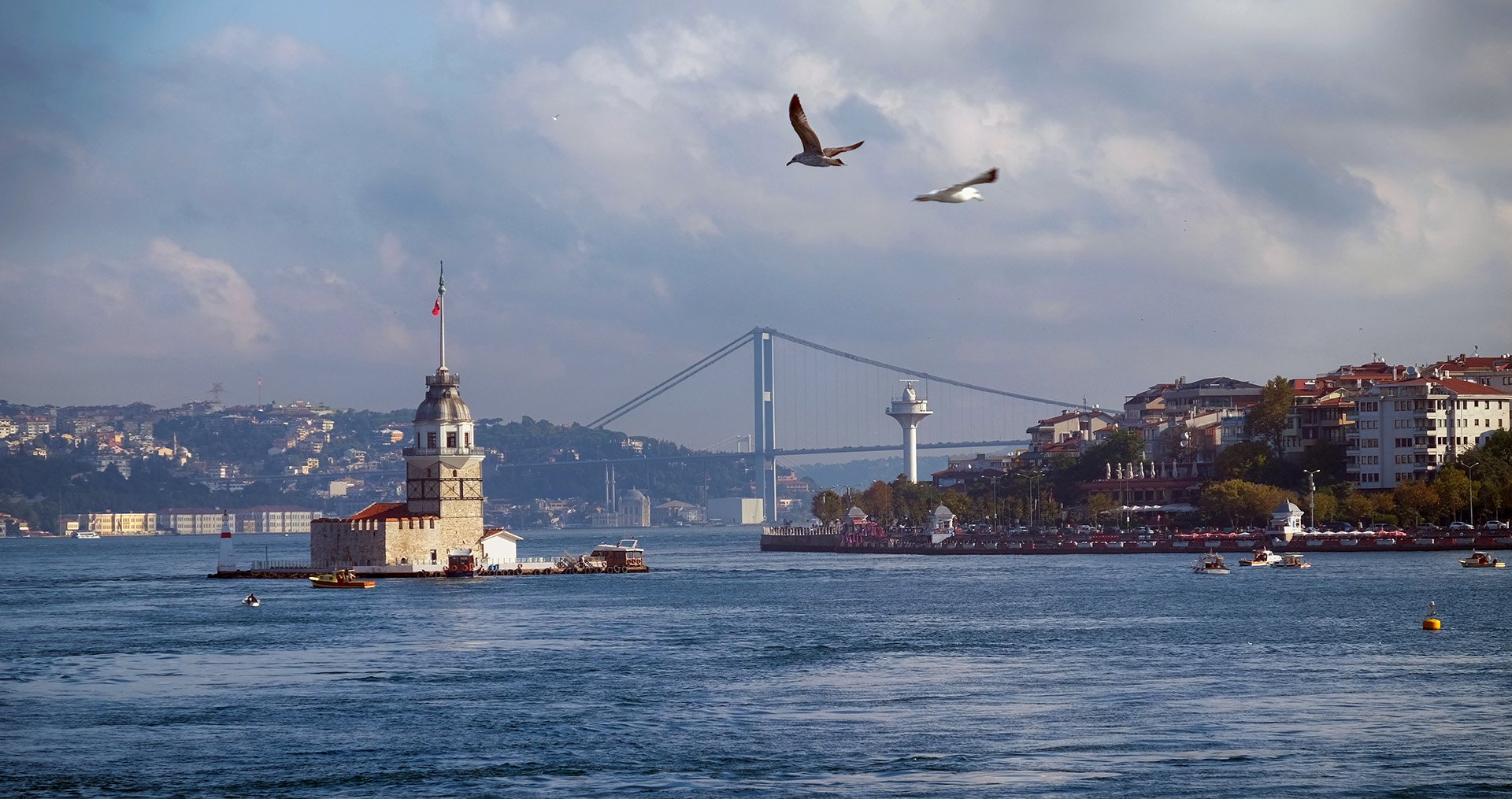 دانشگاههای استانبول