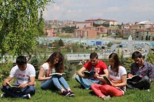 ادامه تحصیل در ترکیه