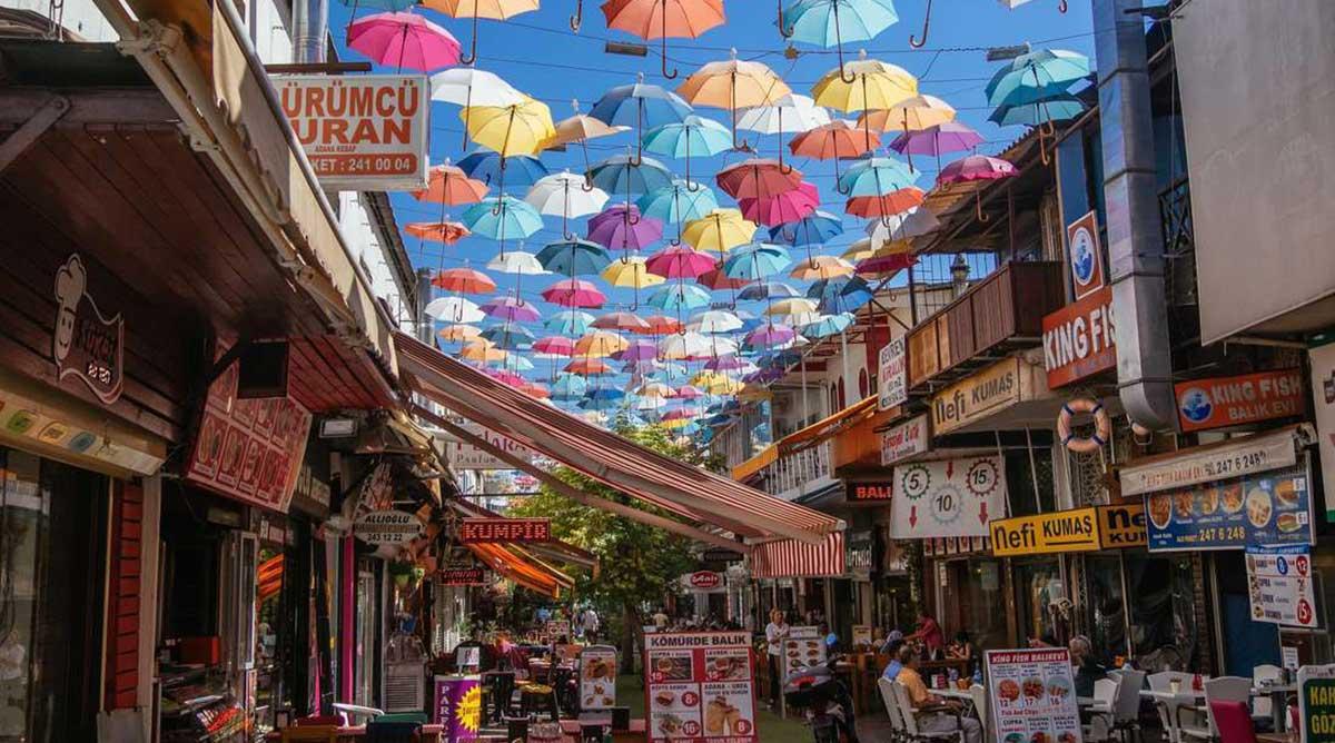 ارزانترین شهرها برای تحصیل در ترکیه کجاست؟