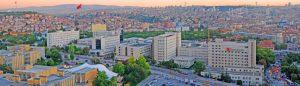 تاریخچه مهمترین دانشگاههای دولتی ترکیه