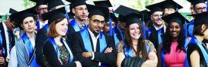 وضعیت فارغ التحصیلان دانشگاه های ترکیه در آمریکا چگونه است؟