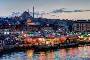 موقعیت های جذاب گردشگری و تحصیلی کشور ترکیه