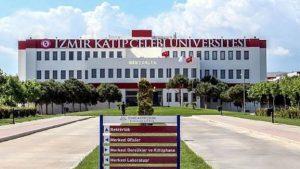 دانشگاه کاتیب چلبی