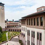 دانشگاه کوچ (Koc University)