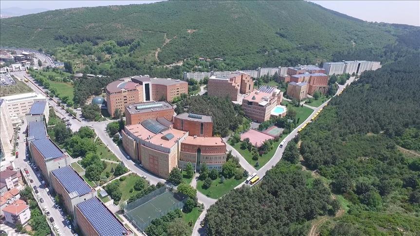 دانشگاه پزشکی یدی تپه