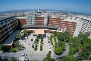 دانشگاه اکونومی ازمیر (Izmir University of Economics)