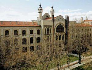 دانشگاه مارمارا (Marmara University)