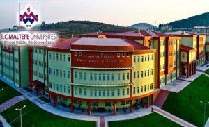 دانشگاه مال تپه استانبول (Maltepe University)